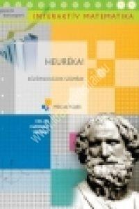 Heuréka! 11-12. évfolyam - Interaktív matematika CD-ROM (tankönyvfüggetlen)