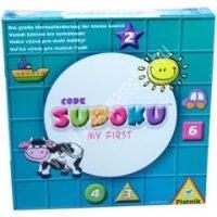 Az első sudoku játékom - oktató és fejlesztő játék