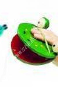 Békás légykapó - Fejlesztő játék (GK 800)