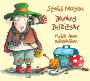 Szabó MagdaBárány Boldizsár Hangoskönyv CD