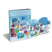 Matek oktatócsomag DVD 7. osztály