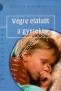 Daniela Arbter-Öttl: Végre elaludt a gyerek