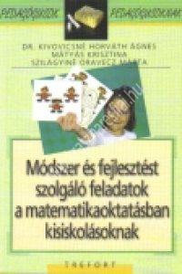 Dr. Kivocsicsné Horváth Á. – Mátyás K. – Szilágyiné Oravecz M.:M