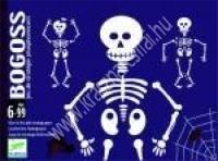 Bogoss kártyajáték - Antropológia bátor felfedezőknek (BNDJ05160)