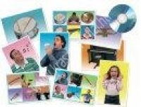 Hangszerek hangjai CD-vel (MDDV20622)
