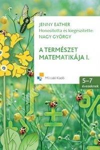 A természet matematikája 5-7 éveseknek - CD-ROM Játékos interaktív tananyag