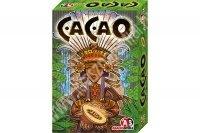 Cacao Családi társasjáték