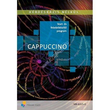 cappuccino-teszt-es-feladatkeszito-program-kerdesbazis-nelkul