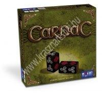 Carnac Taktikai társasjáték