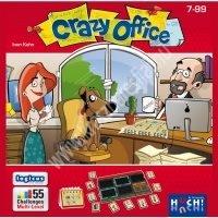 Crazy office logikai társasjáték