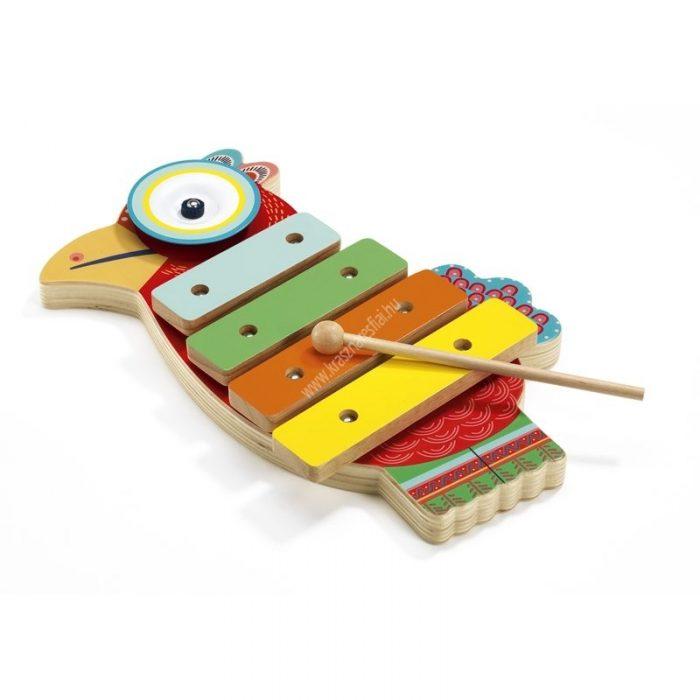 cymbal-and-xylophone
