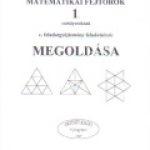 Vinnai Péterné:Matematikai fejtörõk 1. megoldása