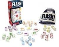 Flash - Gyorsasági kockajáték
