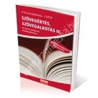 Fábián-Forgács-Jankay:Szövegértés, szövegalkotás II. - Kompetenciafejlesztő feladatgyűjtemény