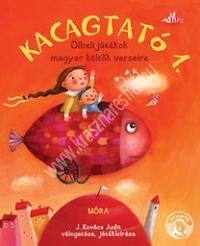 Kacagtató 1. Ölbeli játékok magyar költők verseire