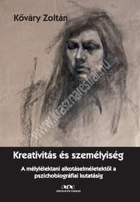 Kőváry Zoltán:Kreativitás és személyiség