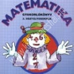 Halász Ferencné:Matematika – Gyakorlókönyv 3. osztályosoknak