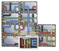 Csőrendszerek Light Line Kártyajáték