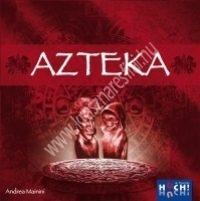 Azteka - Logikai társasjáték