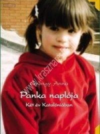 Gyöngy Anna : Panka naplója