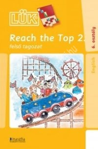 LÜK 24 - Reach The Top 2. Felső tagozat
