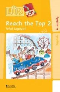 LÜK 24 - Reach The Top 2. Felső tagozat