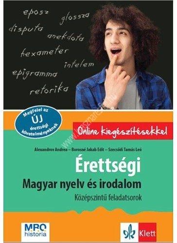 erettsegi-magyar-nyelv-es-irodalom-kozepszintu-feladatok