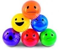 Érzelem labdák