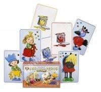 Kis királyfi és barátai Kártyajáték