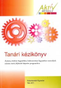 Schenk Lászlóné szerk :Tanári kézikönyv - Autista és fogyatékos, halmozottan fogyatékos személyek szinten tartó, fejlesztő képzése programhoz