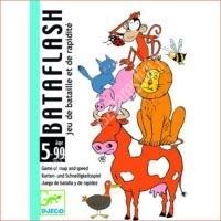 bataflash-kartyajatek-DJ5118-memoria, teri-tajekozodas