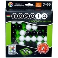 MosaIQ - Hajlítsd az eszed logikai játék