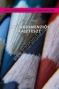 Vass Zoltán : A többdimenziós rajzteszt