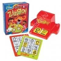 Zingo - Párosító játék