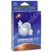 Lonpos 111 Cosmic Creature - Gondolkodtató logikai játék