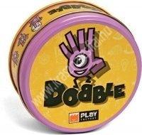 Dobble Gondolkodást, észlelést fejlesztő játék