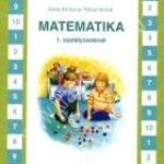 Janza K. – Tarnai O.:Matematika – Tankönyv 1. osztályosoknak