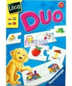 Logo Duo : Párok - Készségfejlesztő játék
