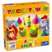 Tricky Tower Cseles torony - logikai fejlesztő játék