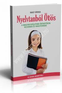Nyelvtanból ötös 5-8. osztályosoknak (könyv)