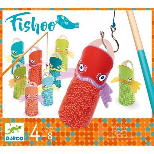 horgasz-jatek-fishoo-djeco-2010