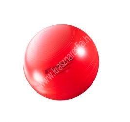 Thera-Band hasadásmentes fittness labda, piros, 55 cm
