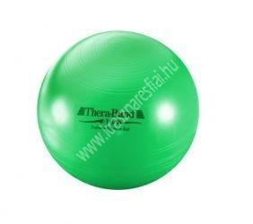 Thera-Band hasadásmentes fittness labda, zöld, 65 cm