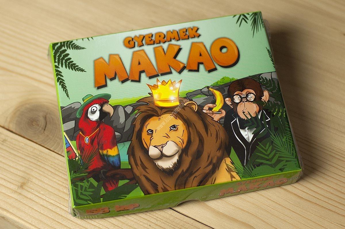 gyermek-makao-kartyajatek