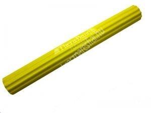 Hajlékony gumirúd extra gyenge, sárga