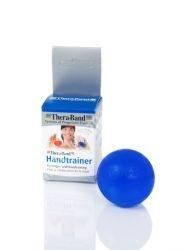 Handtrainer kézerősítő gömb erős, kék