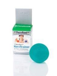 Handtrainer kézerősítő gömb közepes, zöld