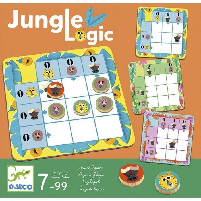 jungle-logic-dzsungel-logikai-jatek-sudoku