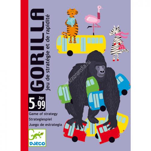 krasznar-es-fiai-gorilla-taktikai-kartyajatek