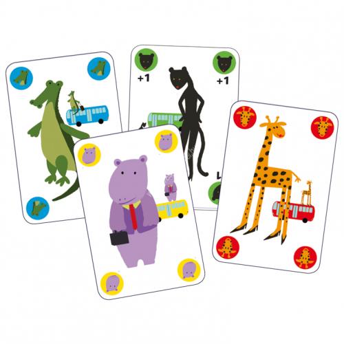 krasznar-es-fiai-gorilla-gyorsasgi-taktikai-kartyajatek